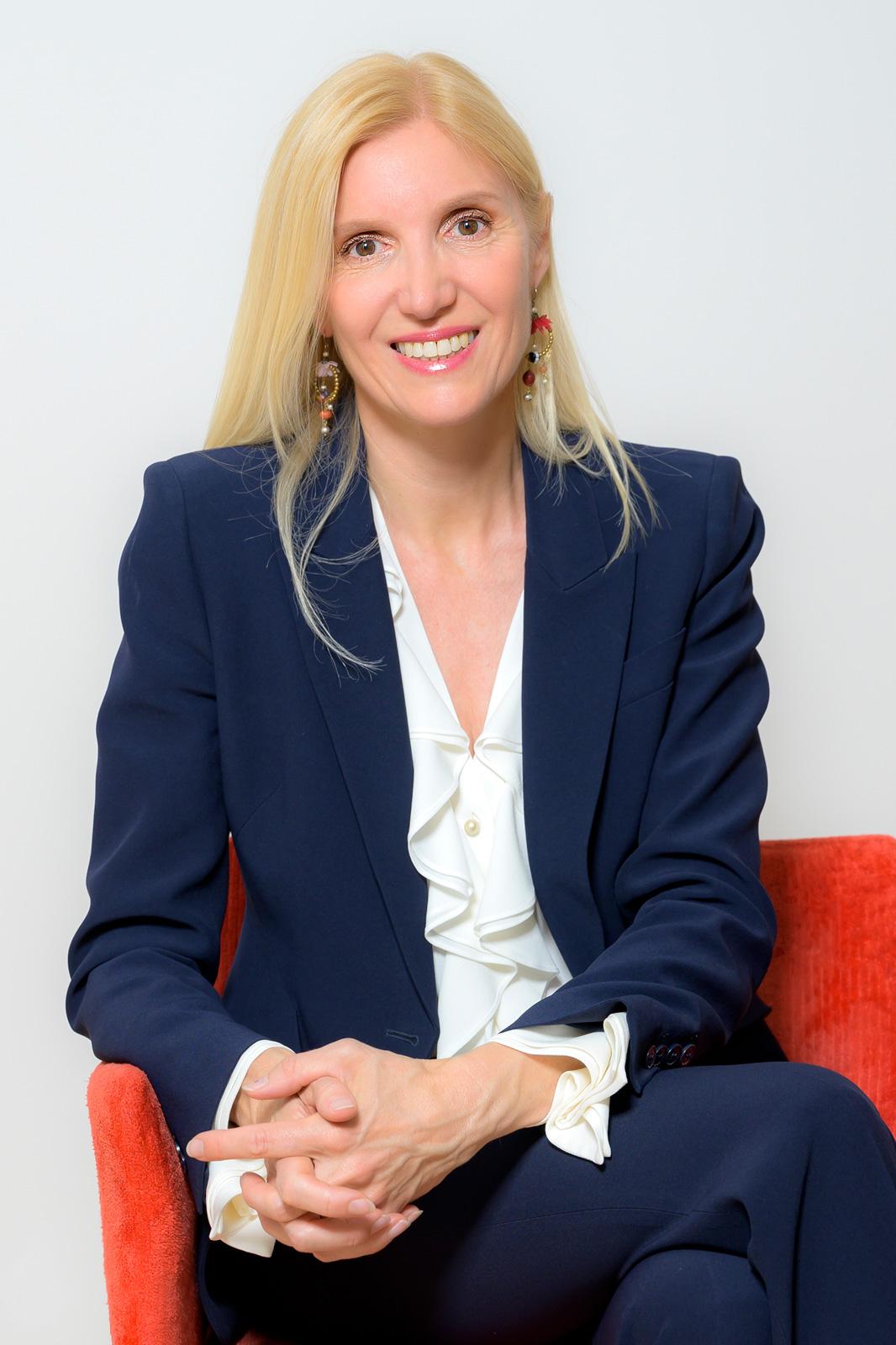 Renate Holzeisen